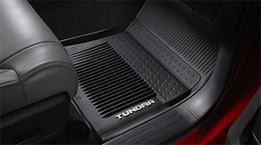 Toyota Tundra Accessories Image